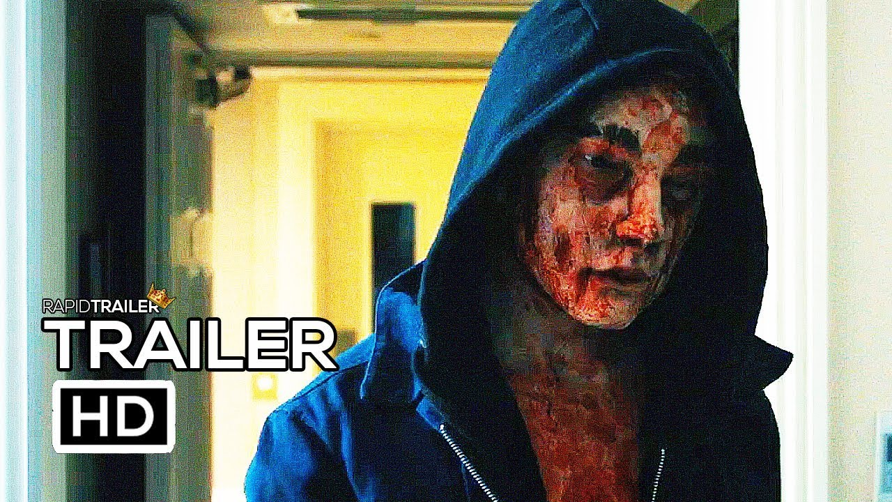 NIGHTSHIFT Official Trailer (2019) Horror Movie HD