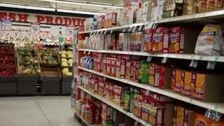 School of Food Science virtual tour (Washington State University/University of Idaho)