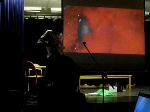 Karlsrud lan karaoke 20.3 Butt