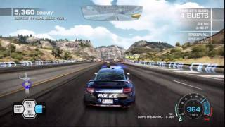 Need For Speed Hot Pursuit Super Sports Pack Show Of Force Hot Pursuit Distinction