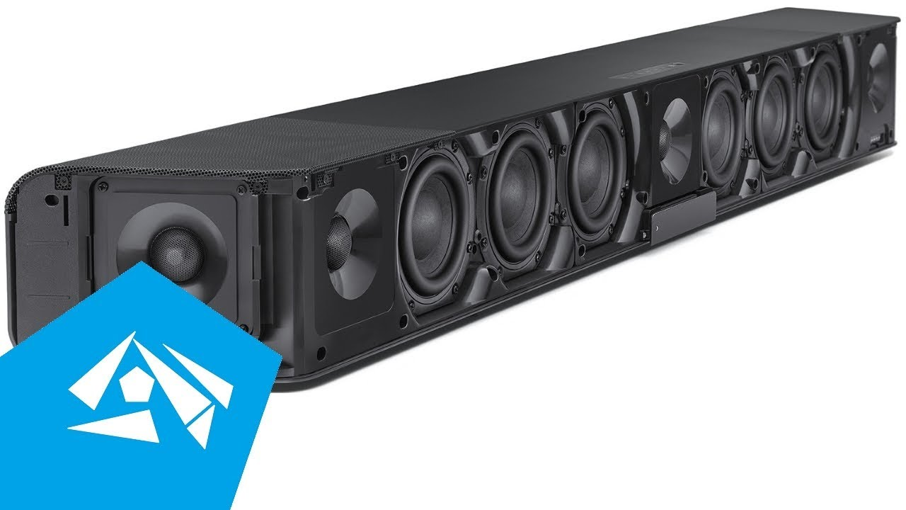 2020 Top 5 Soundbar - YouTube