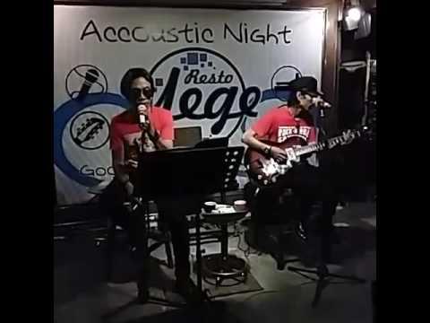 Little wing - cover - akustik - fool to cry salatiga