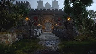 Dragon Age: Inquisition — Мир Dragon Age | ТРЕЙЛЕР
