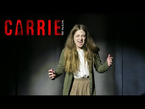 """""""Carrie"""" - Carrie: The Musical 