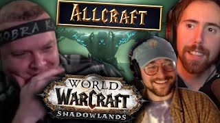 BFA in Review, Shadowlands Almost Here | Allcraft with Preach Gaming