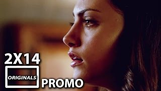"The Originals 2x14 Promo ""I Love You, Goodbye"""