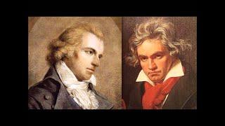베토벤 합창교향곡과 합창환상곡, 이상적인 인간