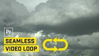 Create a Perfect Video Loop in Premiere Pro screenshot 5