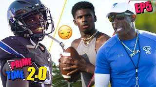 """Put Up Or SHUT UP!"" Shedeur & Deion Sanders Find New Star WR For 1st Game! Will He Be Eligible!?"