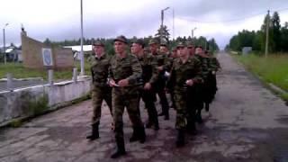 Жанна Фриске, Армия, Солдаты- а на море белый песок