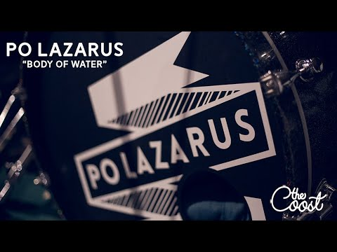 Acoostic Sessions Live: Po Lazarus -