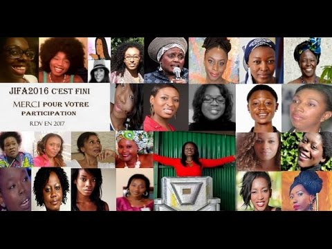 Tribute to African women day ♥  Journée femme africaine 2016