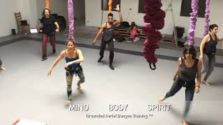 Bungee Fitness is coming to NZ