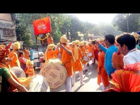 HAPPY GUDI PADWA | Mumbai Live