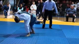 Турнир по дзюдо среди юношей Николаев 2012 - избранное(Турнир дзюдо среди юношей на призы