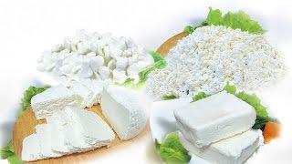 Сыр филадельфия в домашних условиях.