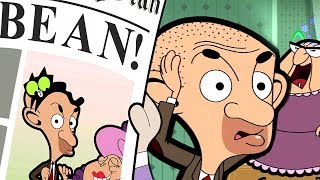 Download Beans New Haircut   Funny Episodes   Mr Bean Cartoon World Mp3 and Videos