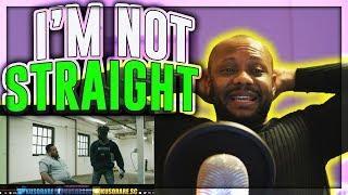 Joyner Lucas - I'm Not Straight (I'M NOT RACIST PARODY) | REACTION