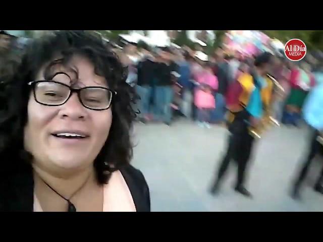 Fiestas de la Virgen de Altagracia | Huamachuco, Perú | Mochilera que se respeta
