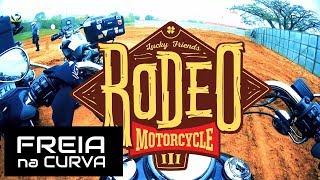 FnC - Lucky Friends Rodeo 2018