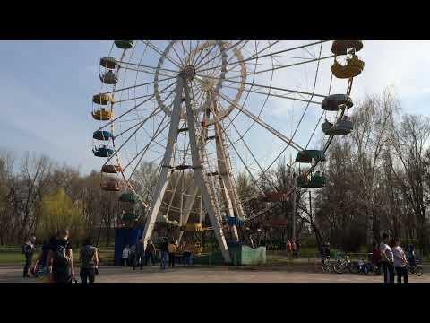 Парк Дубовая роща Дубовка в Запорожье Женский сайт