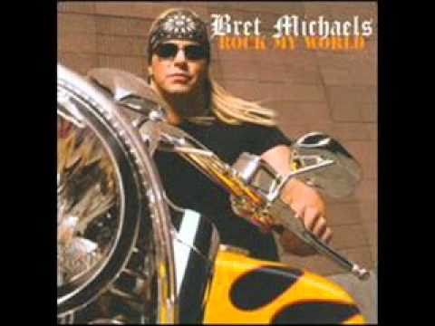 Bret Michaels - Strange Sensation