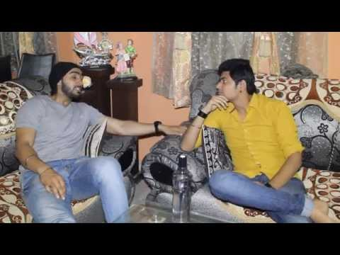 Songs in real life #2   Punjabi style   Guri Singh