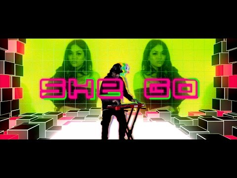 She Go - Skipper feat. Jay Ant