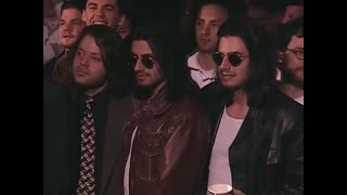The Jesus Twins Invade Howard's Show In Hollywood 3-6-1997