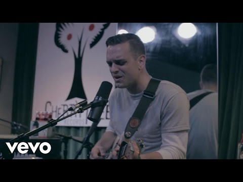 Sir Sly - Easy Now (Live At The Cherrytree House)