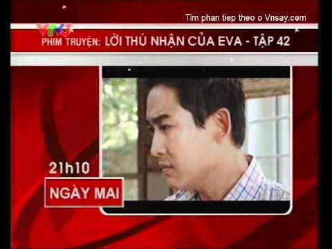 Preview Phim Loi thu nhan cua Eva Tap 42, tim phim o Vnsay.com