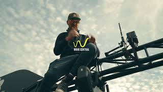 Wave Central Pico + Wireless Video  | Lexus Commercial Behind the Scenes