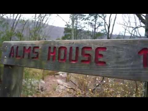North Alabama Land Trust - Alms House Trail