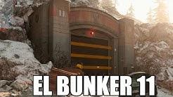 EL SECRETO DEL BUNKER 11 (Feliz Cumple Maflita) - COD Warzone