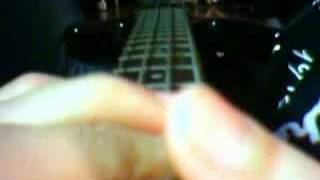 Fukai Mori - Do As Infinity (piano, guitar and bass)
