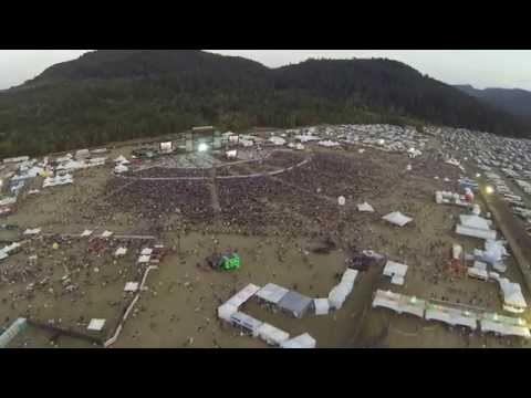 Bi-Mart Willamette Country Music Festival 2014