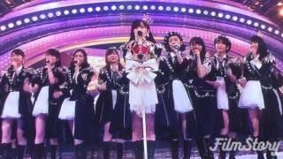 AKB夢の紅白歌合戦④ thumbnail