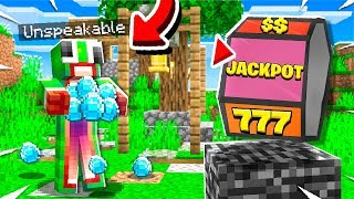 HOW TO INSTANT WIN JACKPOT AT THE ARCADE!