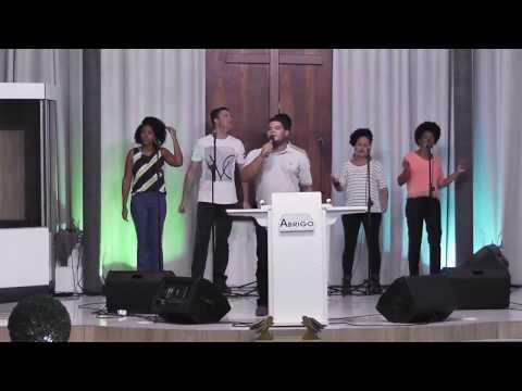 Aleluia Igreja Cristã Abrigo Culto da família Abrigo Choir