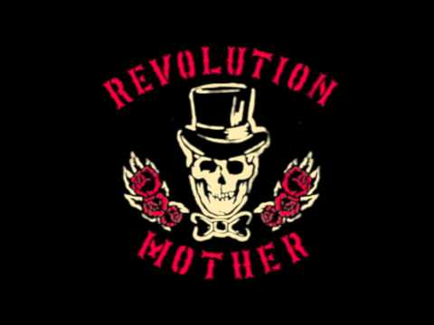 Runaway Train -- Revolution Mother