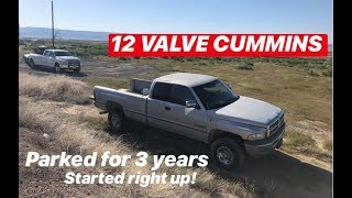 Buying THE CHEAPEST 2ND GEN CUMMINS DODGE 12 VALVE EVER! ONE OWNER! CANT BEAT THIS DEAL!
