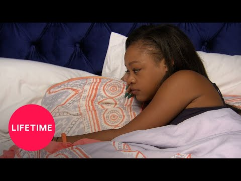 Married at First Sight: The Couples Spend a Night Apart (Season 8) | Lifetime