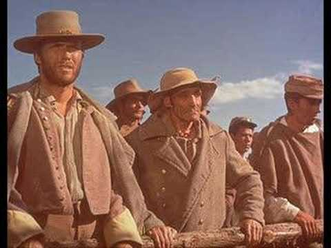 """Adam & The Ants """"Los Rancheros"""""""