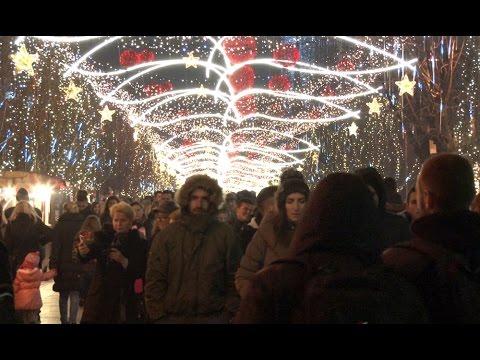 Prishtina në dhjetor!