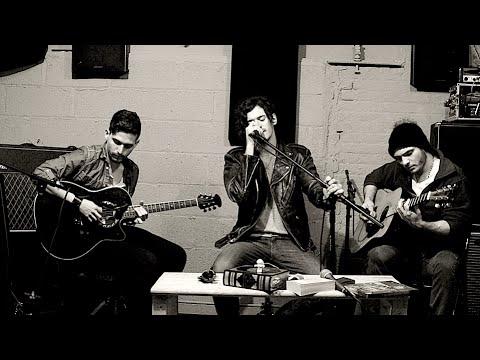 Awake (acoustic version)