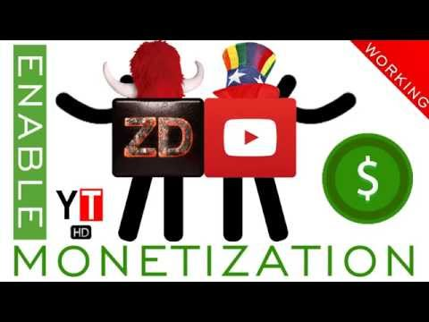 Как восстановить монетизацию на своем канале | 1080p