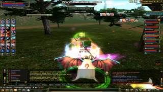 lColdJustice - AgainstTheRules Clan PK Movie #2