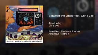 Cover images Jase Harley ft. Chris Lee- between the lines