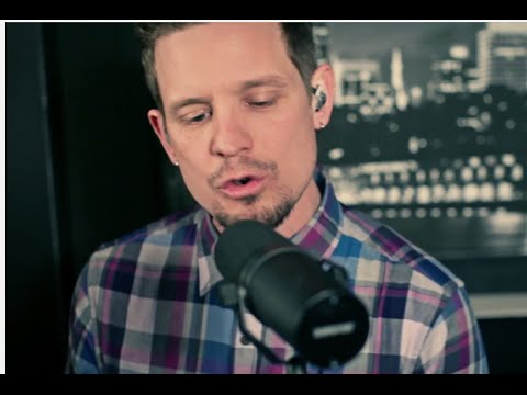 "Unspoken ""Good Fight"" LIVE at Air1"