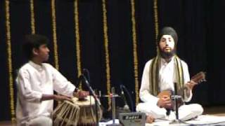 gagandeep singh mandolin instrumental indian classical music